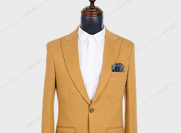 خرید اینترنتی کت تک مردانه