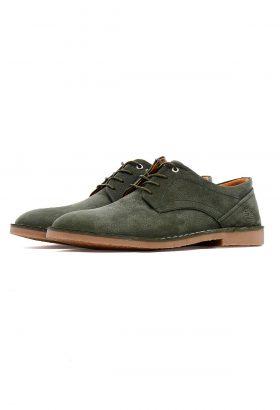 کفش راحتی مردانه چرم طبیعی Timberland