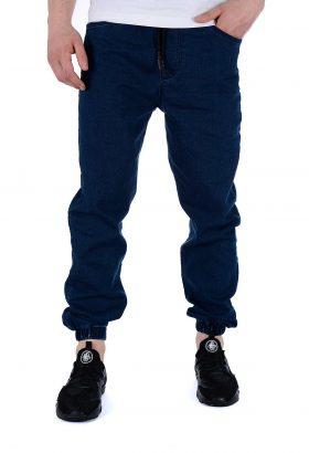 شلوار جین دمپا کش مردانه VALENTINO آبی