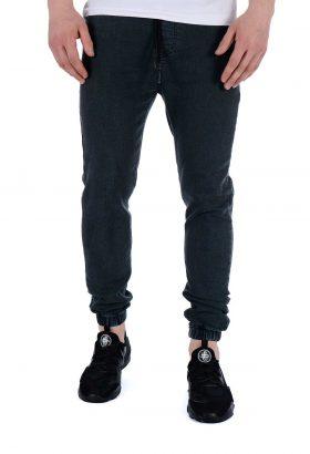 شلوار جین دمپا کش مردانه TED BAKER طوسی 594