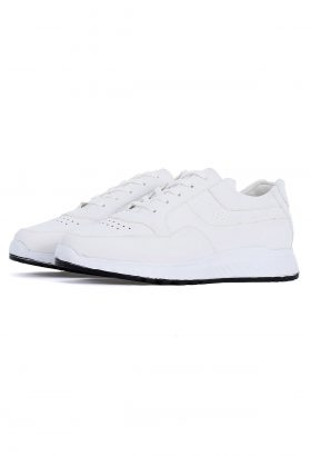 کفش ورزشی مردانه سفید 655