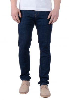 شلوار جین مردانه کلاسیک Wrangler سرمهای 609