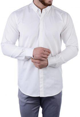پیراهن مردانه Givenchy سفید 1890