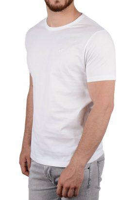 تیشرت مردانه سفید 1973