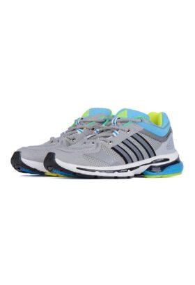 کفش ورزشی مردانه طرح adidas طوسی 680