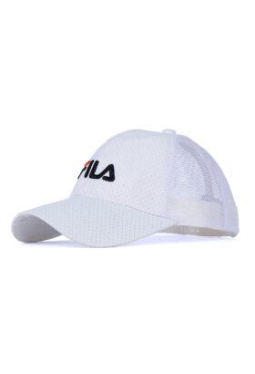کلاه مردانه سفید مدل 423