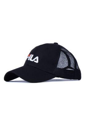 کلاه مردانه مشکی مدل 421