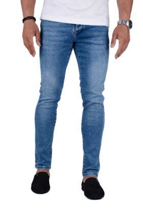 شلوار جین مردانه اسکینی Amiri آبی 691