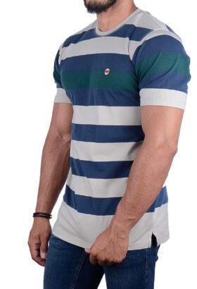 تیشرت مردانه کلاسیک Pop کله غازی2161