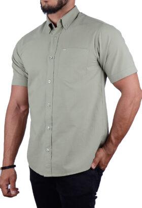 پیراهن مردانه کلاسیک POLO سدری 2193