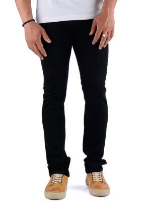 شلوار جین مردانه راسته Pull&Bear مشکی