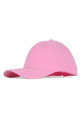 کلاه مردانه کتان صورتی مدل 451